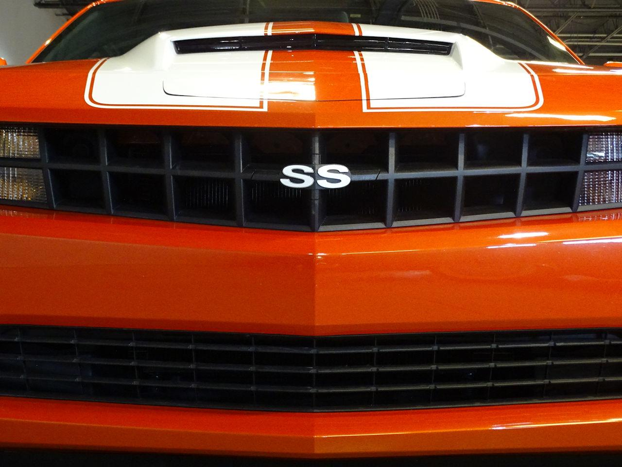 Large Picture of 2010 Camaro located in Florida - $42,995.00 - M5Y1