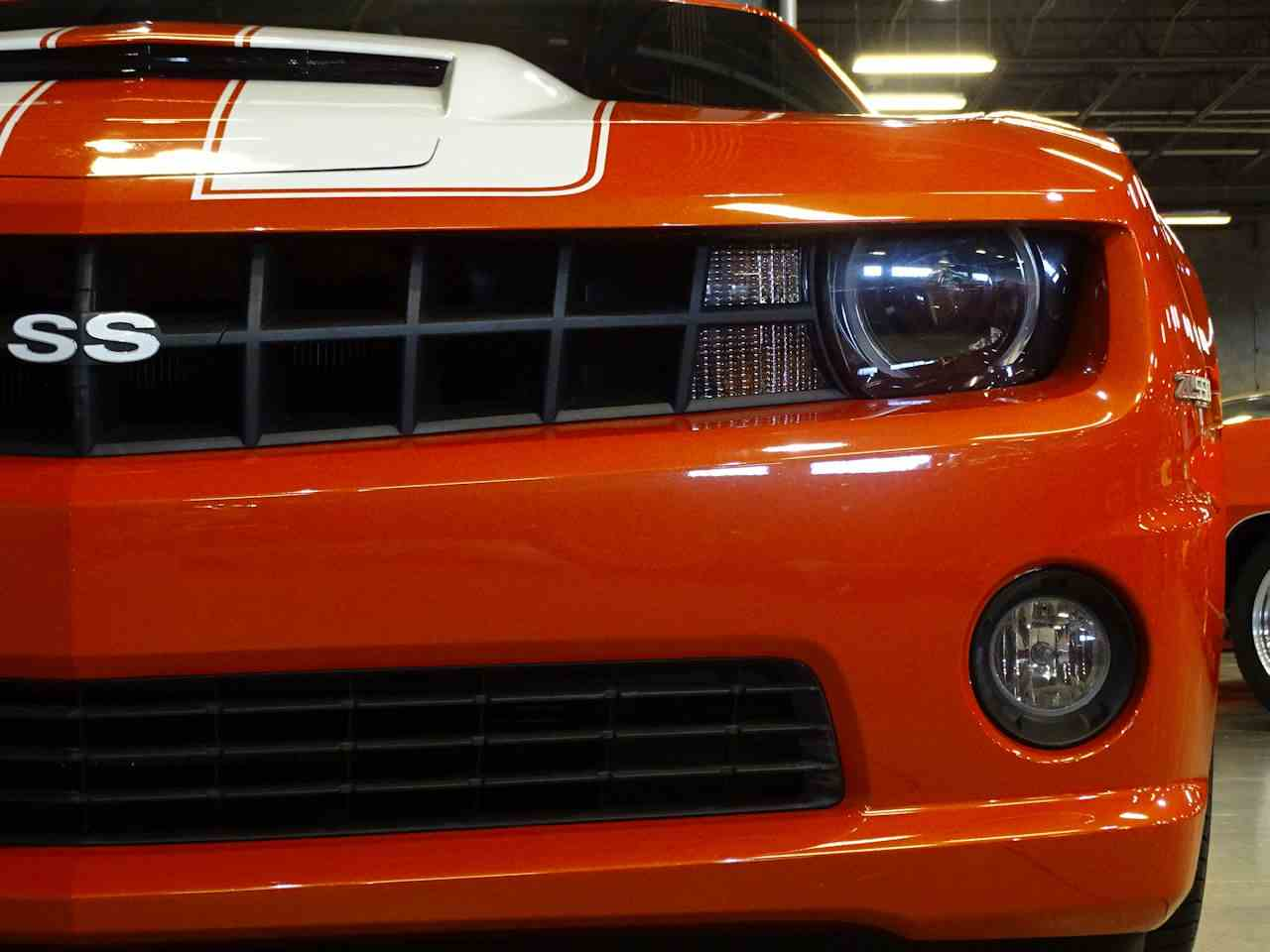 Large Picture of 2010 Chevrolet Camaro - $42,995.00 - M5Y1