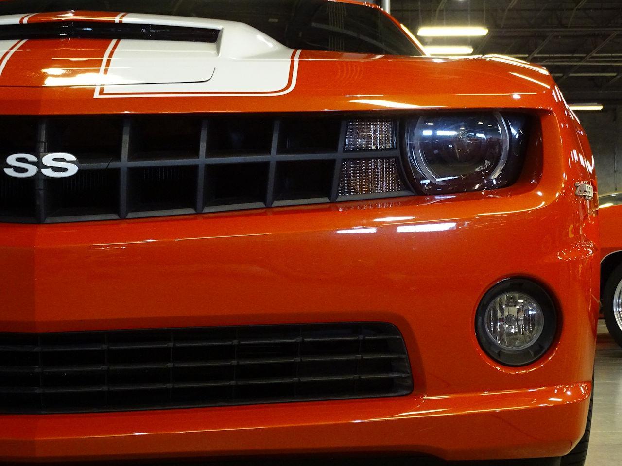 Large Picture of 2010 Camaro - $42,995.00 - M5Y1