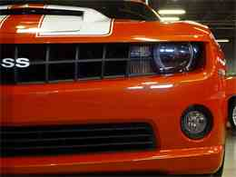 Picture of 2010 Chevrolet Camaro Offered by Gateway Classic Cars - Orlando - M5Y1
