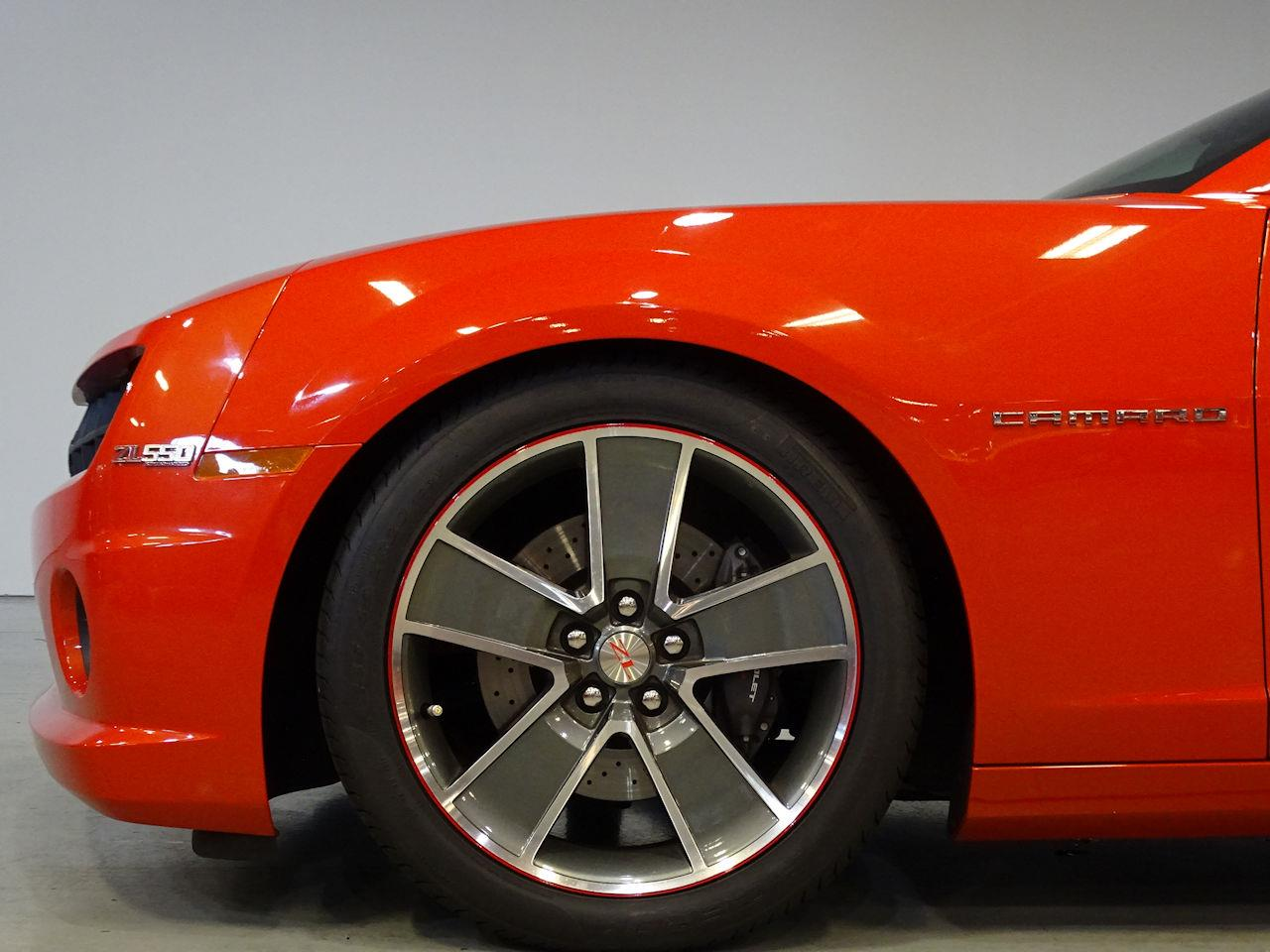 Large Picture of '10 Camaro located in Florida Offered by Gateway Classic Cars - Orlando - M5Y1