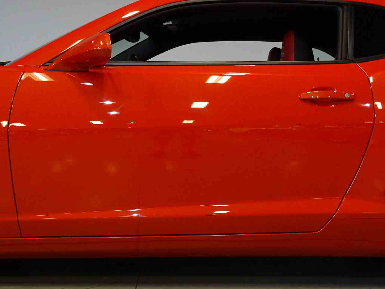 Large Picture of '10 Chevrolet Camaro located in Florida Offered by Gateway Classic Cars - Orlando - M5Y1