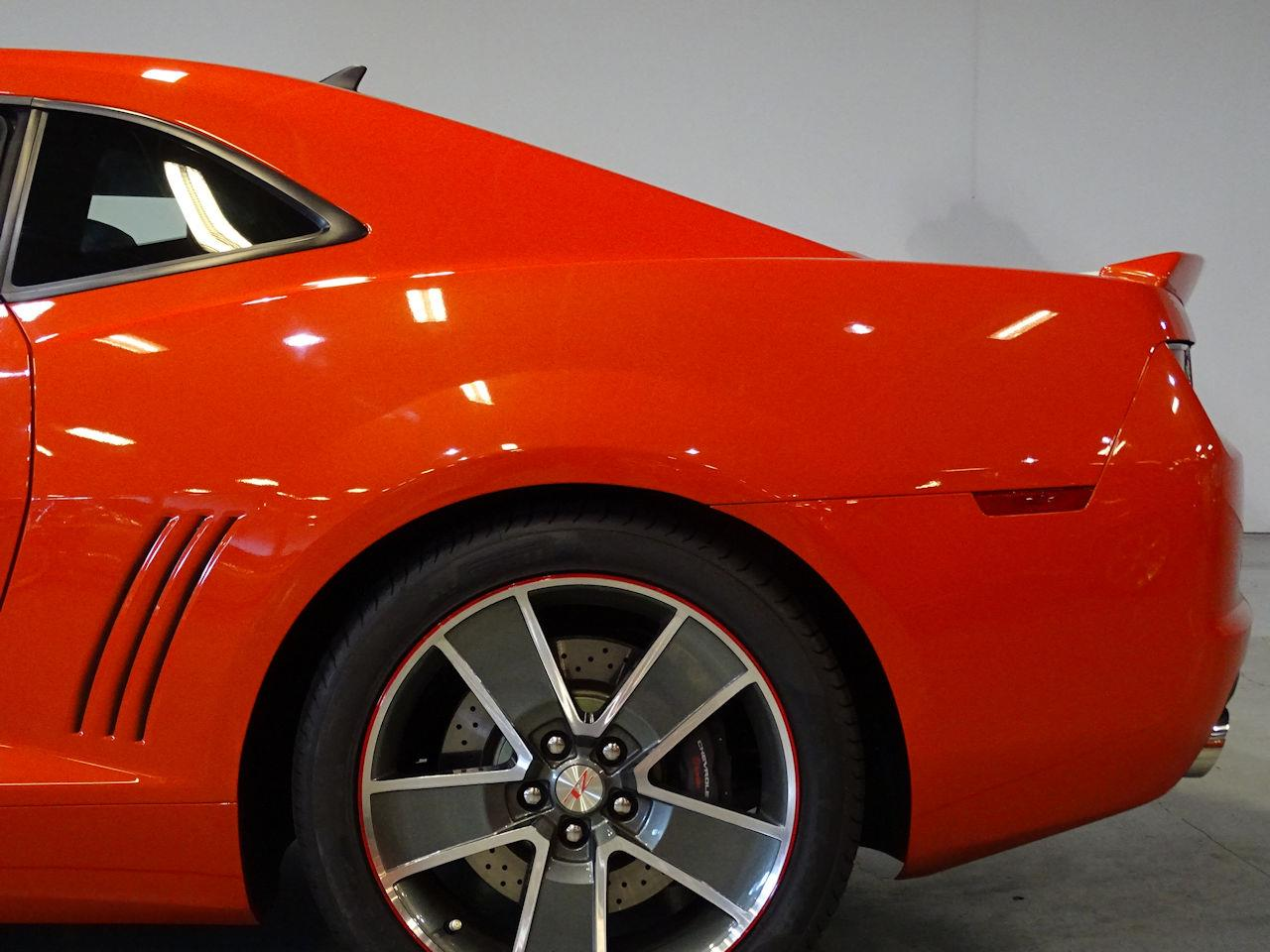 Large Picture of 2010 Camaro located in Lake Mary Florida Offered by Gateway Classic Cars - Orlando - M5Y1