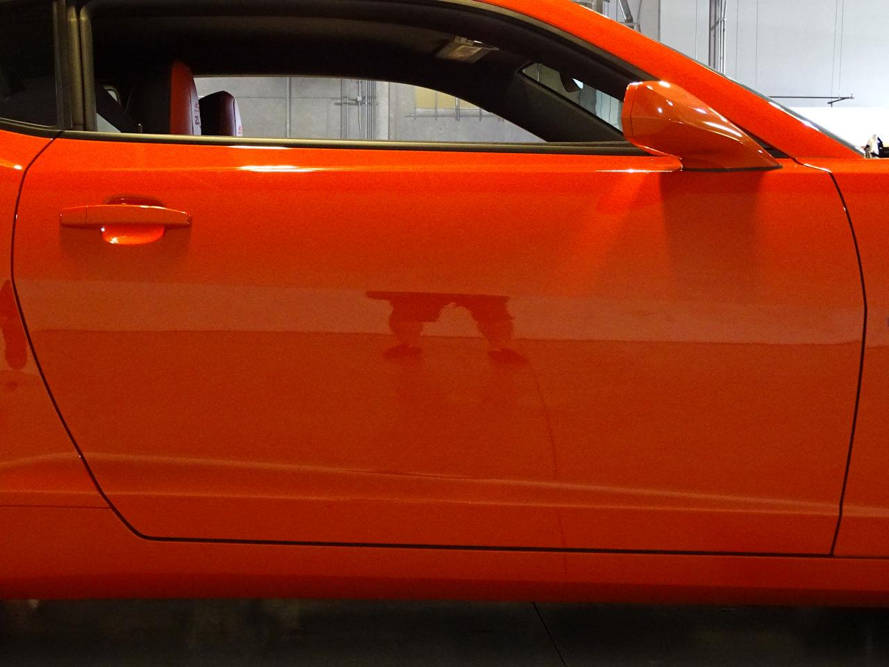 Large Picture of 2010 Chevrolet Camaro located in Florida Offered by Gateway Classic Cars - Orlando - M5Y1