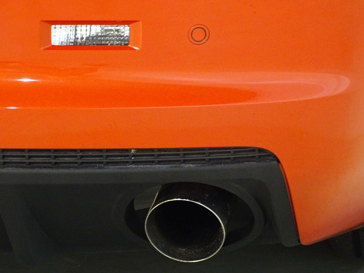 Large Picture of '10 Chevrolet Camaro located in Florida - $42,995.00 - M5Y1