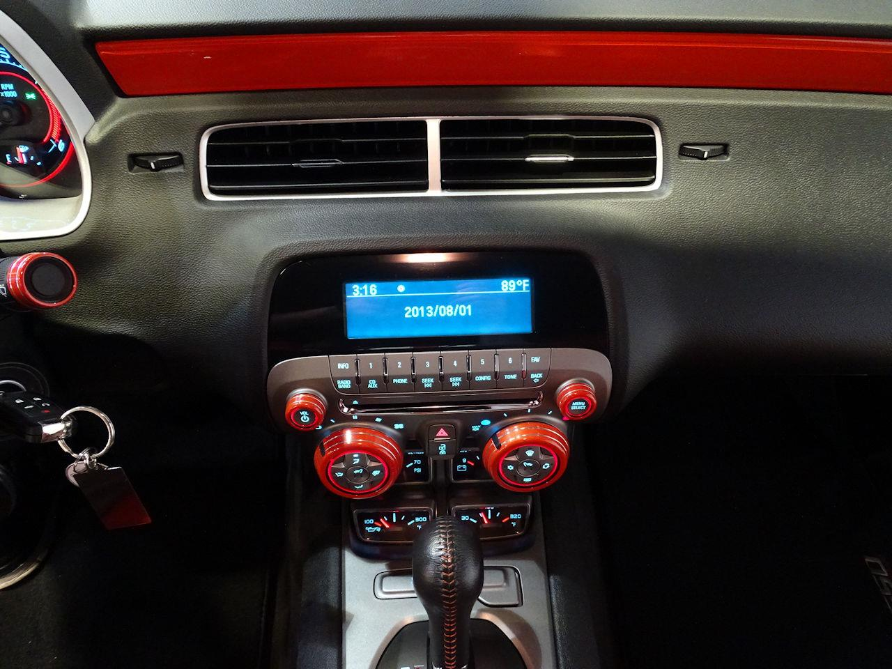 Large Picture of '10 Camaro - $42,995.00 Offered by Gateway Classic Cars - Orlando - M5Y1