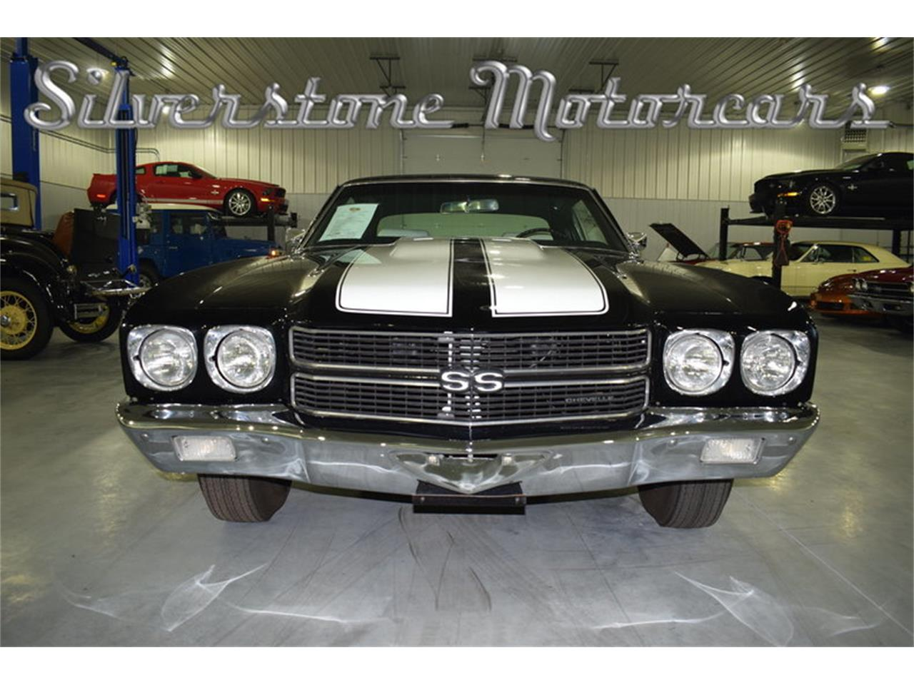 Large Picture of Classic '70 Chevrolet Chevelle SS located in Massachusetts - $59,500.00 - M5Y3