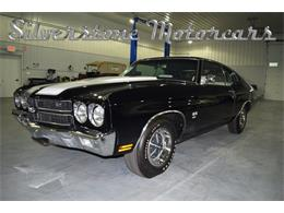 Picture of Classic '70 Chevelle SS located in North Andover Massachusetts - M5Y3