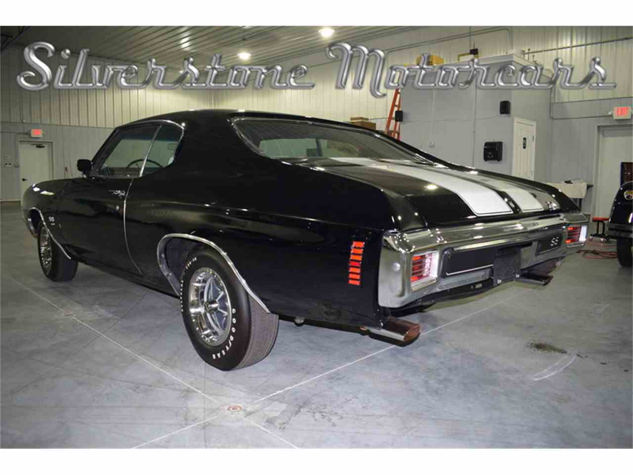 Large Picture of '70 Chevelle SS - M5Y3
