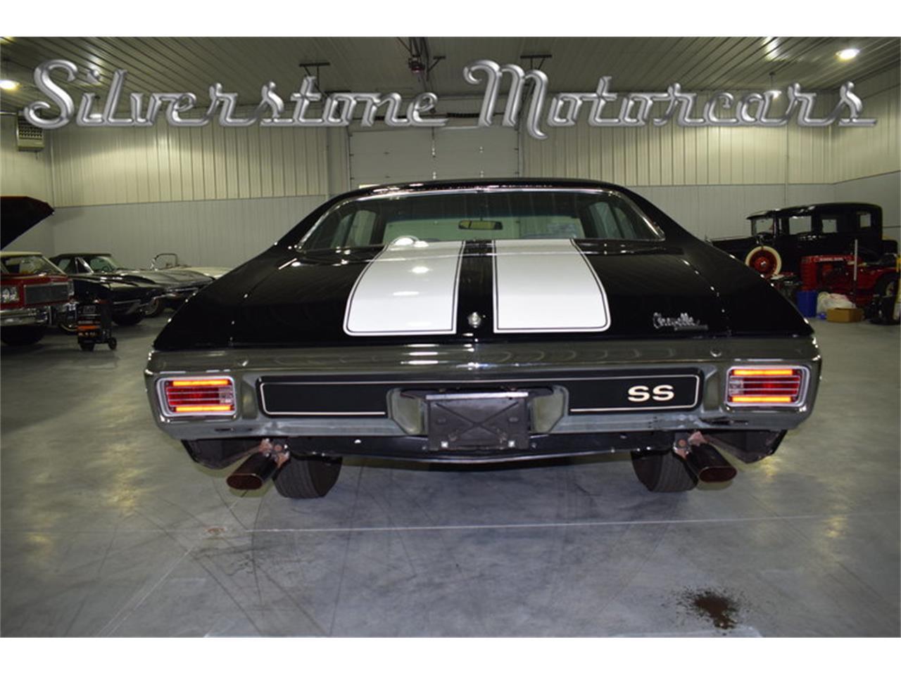 Large Picture of Classic 1970 Chevelle SS - M5Y3