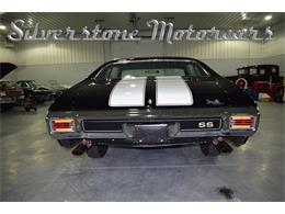 Picture of '70 Chevrolet Chevelle SS located in North Andover Massachusetts - $59,500.00 - M5Y3