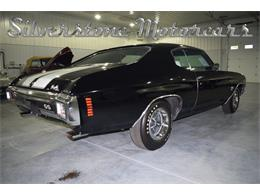 Picture of 1970 Chevrolet Chevelle SS Offered by Silverstone Motorcars - M5Y3