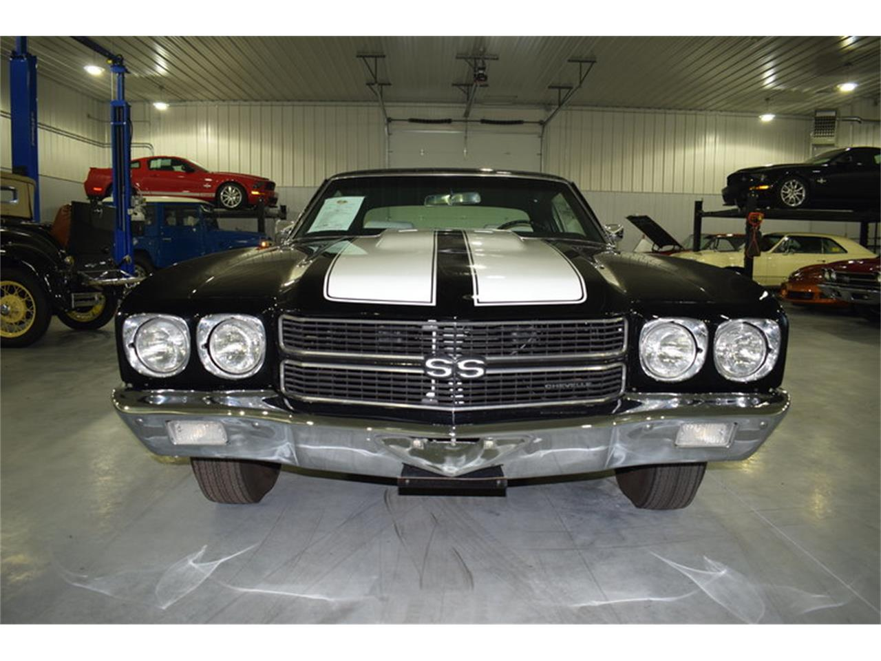 Large Picture of '70 Chevrolet Chevelle SS - M5Y3