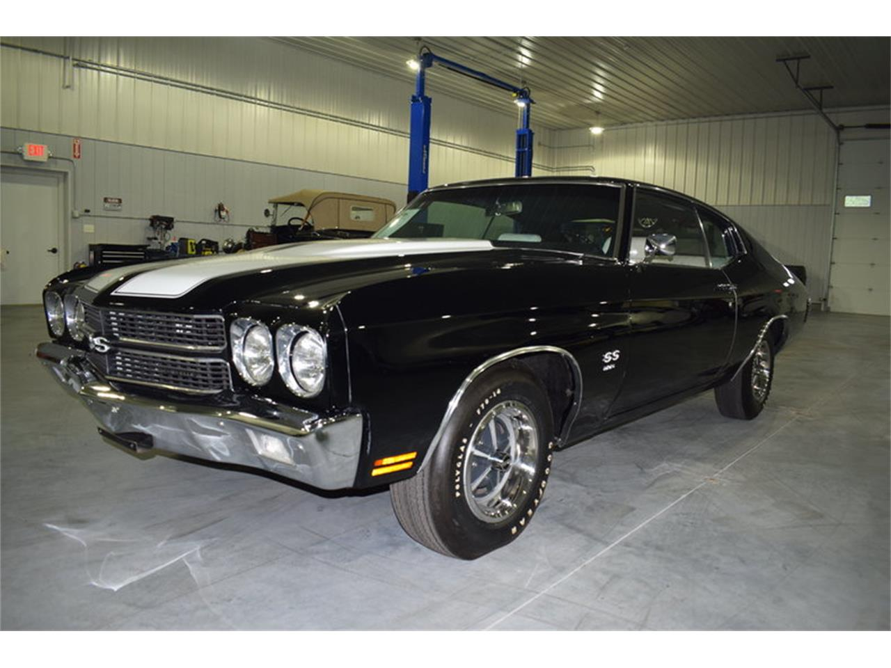 Large Picture of Classic '70 Chevrolet Chevelle SS - M5Y3