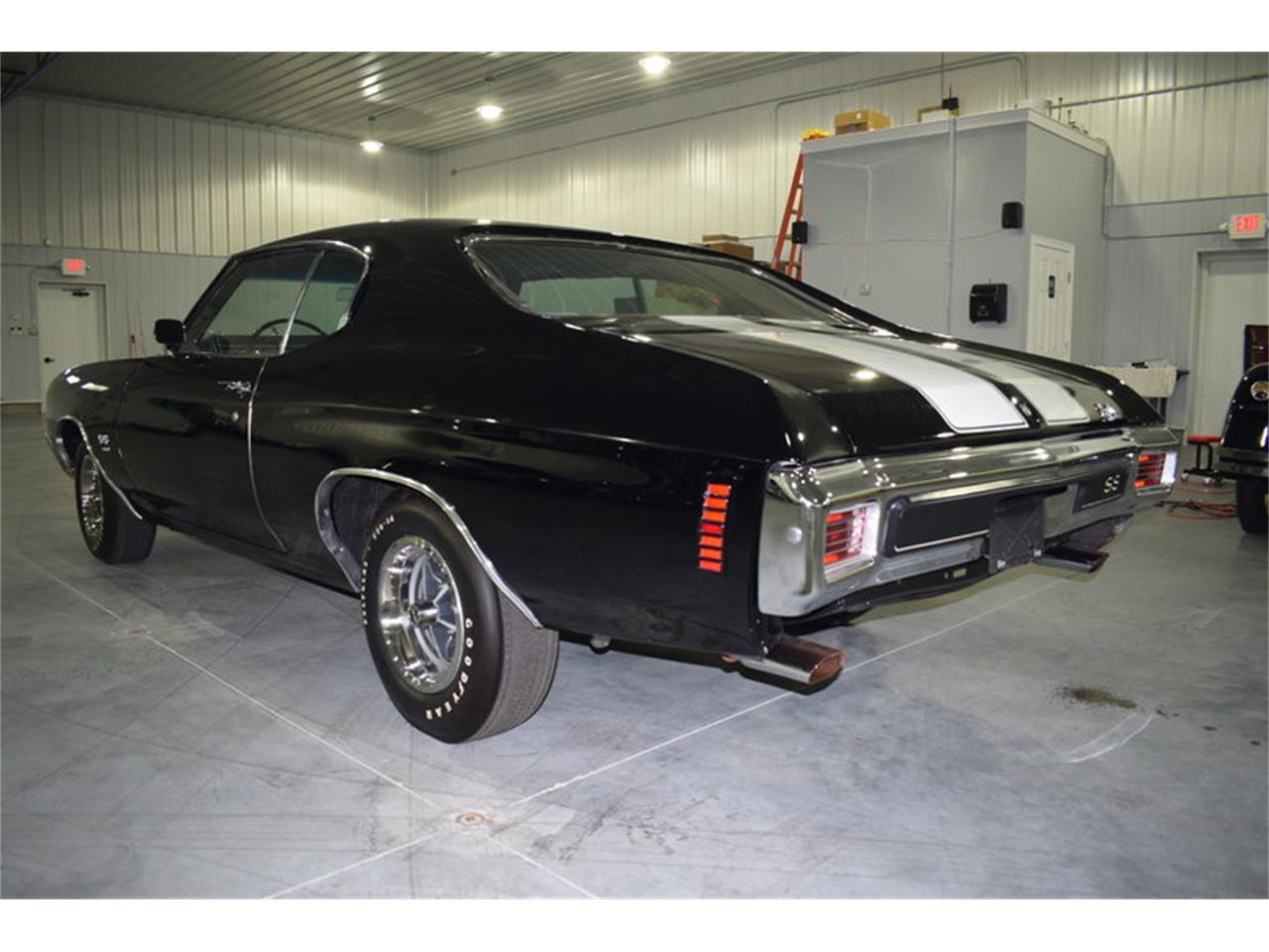 Large Picture of '70 Chevrolet Chevelle SS - $59,500.00 - M5Y3