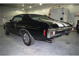 Picture of Classic 1970 Chevrolet Chevelle SS located in North Andover Massachusetts - M5Y3