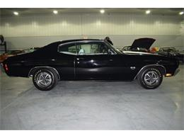 Picture of Classic '70 Chevrolet Chevelle SS located in Massachusetts - $59,500.00 Offered by Silverstone Motorcars - M5Y3