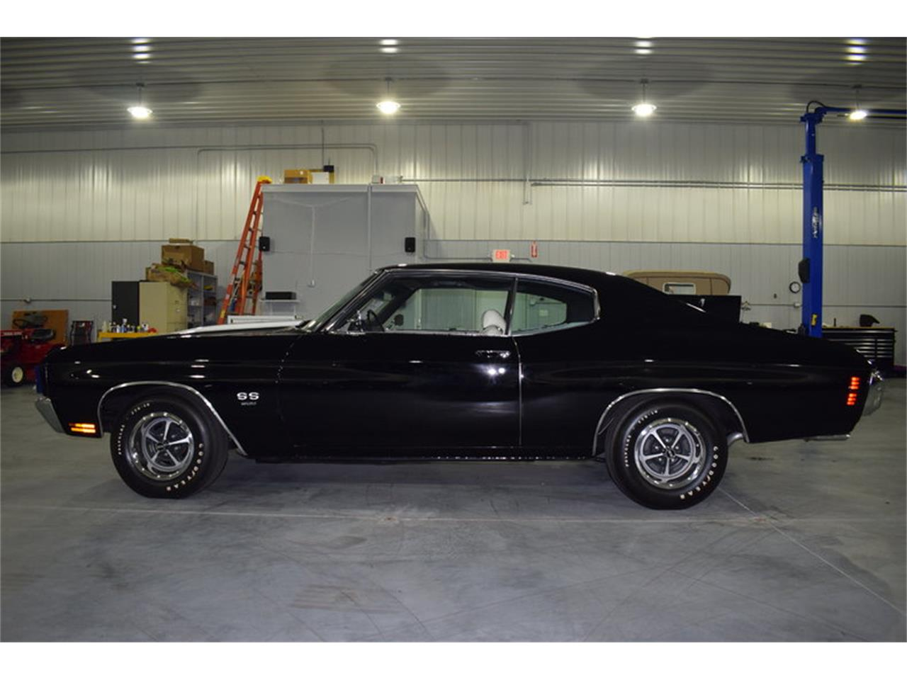 Large Picture of 1970 Chevelle SS located in North Andover Massachusetts - $59,500.00 - M5Y3