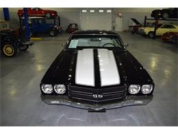 Picture of Classic 1970 Chevrolet Chevelle SS located in North Andover Massachusetts Offered by Silverstone Motorcars - M5Y3