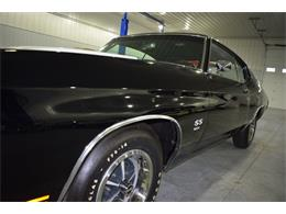 Picture of Classic 1970 Chevelle SS - M5Y3
