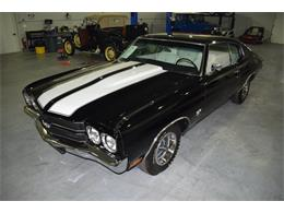 Picture of '70 Chevelle SS - $59,500.00 Offered by Silverstone Motorcars - M5Y3