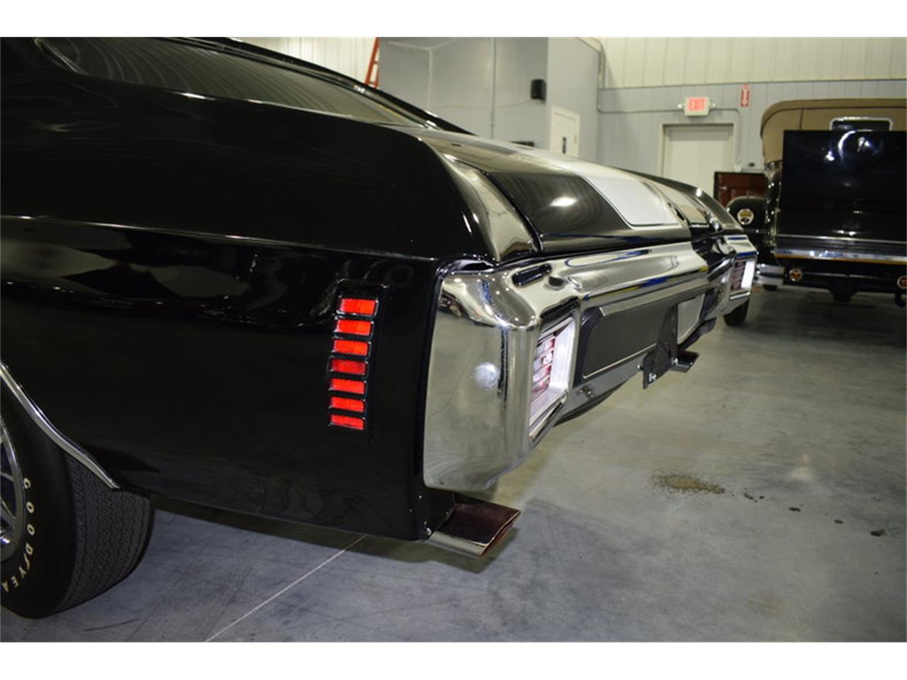 Large Picture of '70 Chevelle SS Offered by Silverstone Motorcars - M5Y3