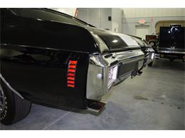 Picture of 1970 Chevrolet Chevelle SS located in Massachusetts Offered by Silverstone Motorcars - M5Y3