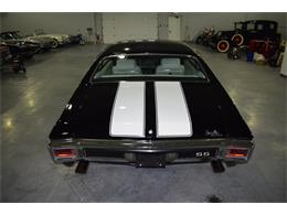 Picture of Classic '70 Chevelle SS Offered by Silverstone Motorcars - M5Y3