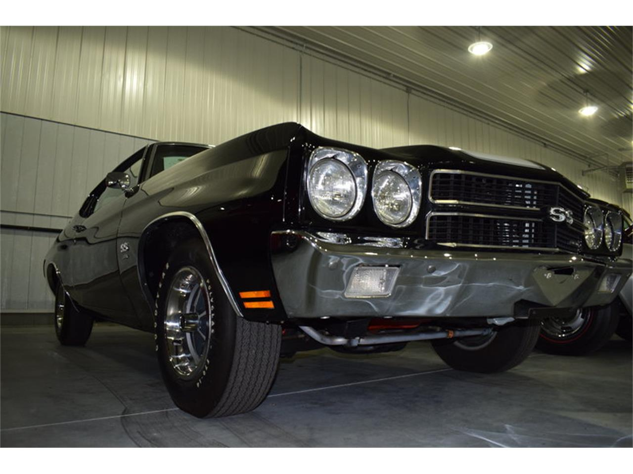 Large Picture of '70 Chevrolet Chevelle SS located in North Andover Massachusetts - $59,500.00 - M5Y3