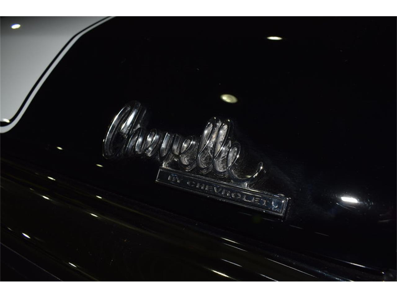 Large Picture of '70 Chevrolet Chevelle SS located in Massachusetts - M5Y3