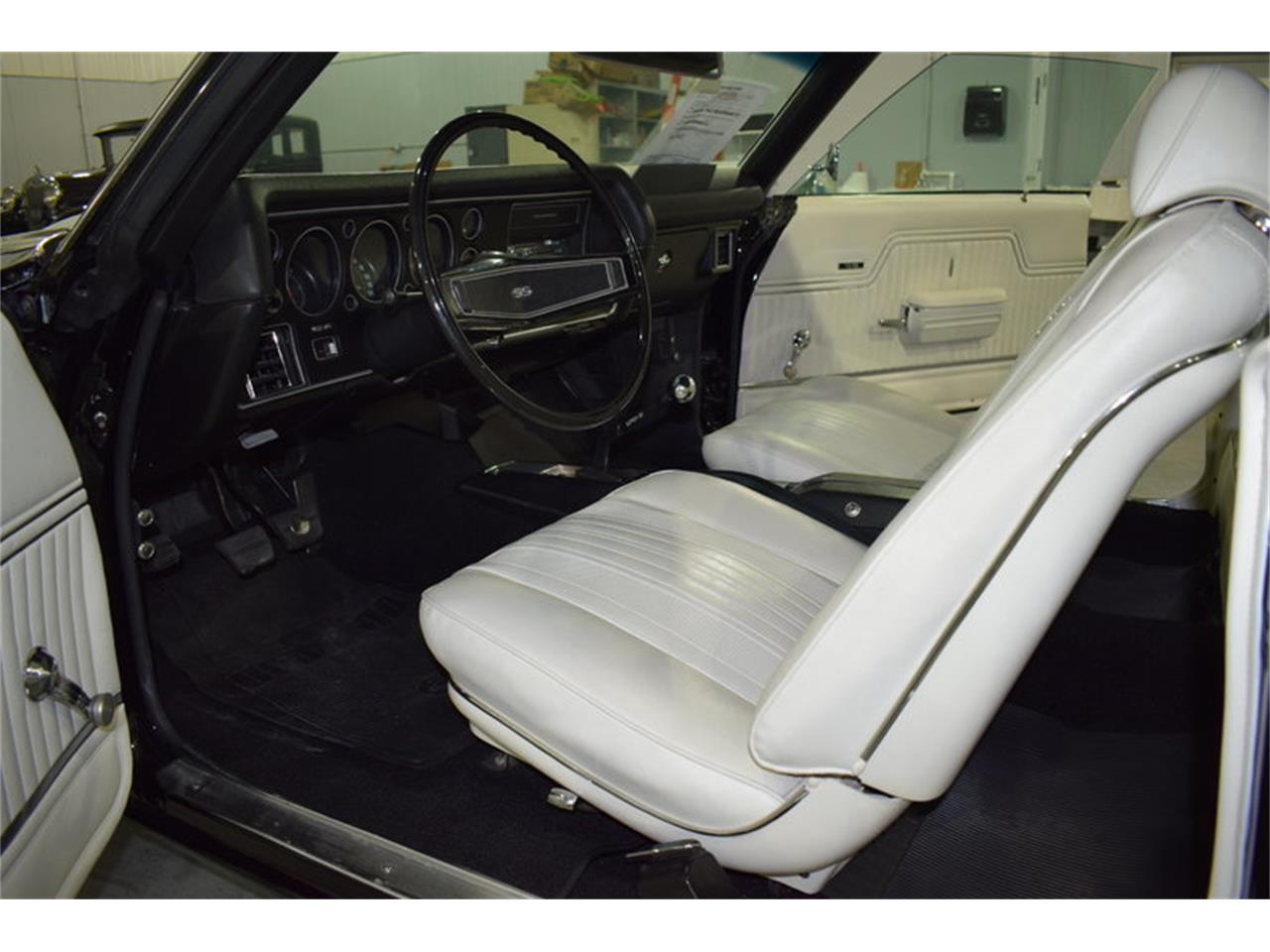 Large Picture of '70 Chevelle SS - $59,500.00 Offered by Silverstone Motorcars - M5Y3