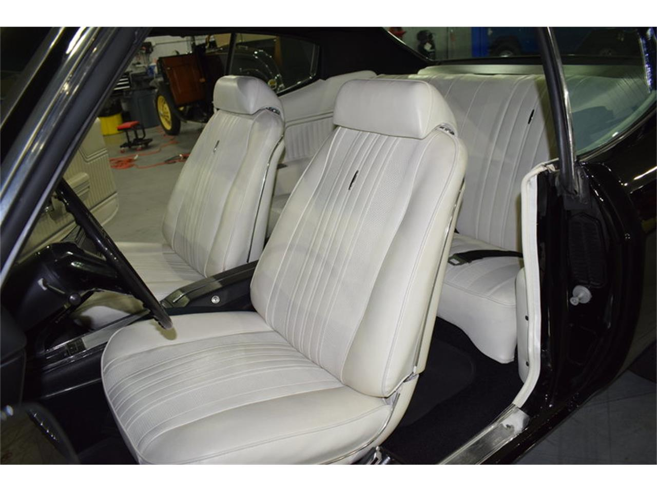 Large Picture of Classic 1970 Chevelle SS - $59,500.00 Offered by Silverstone Motorcars - M5Y3