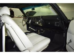 Picture of Classic 1970 Chevelle SS - $59,500.00 Offered by Silverstone Motorcars - M5Y3
