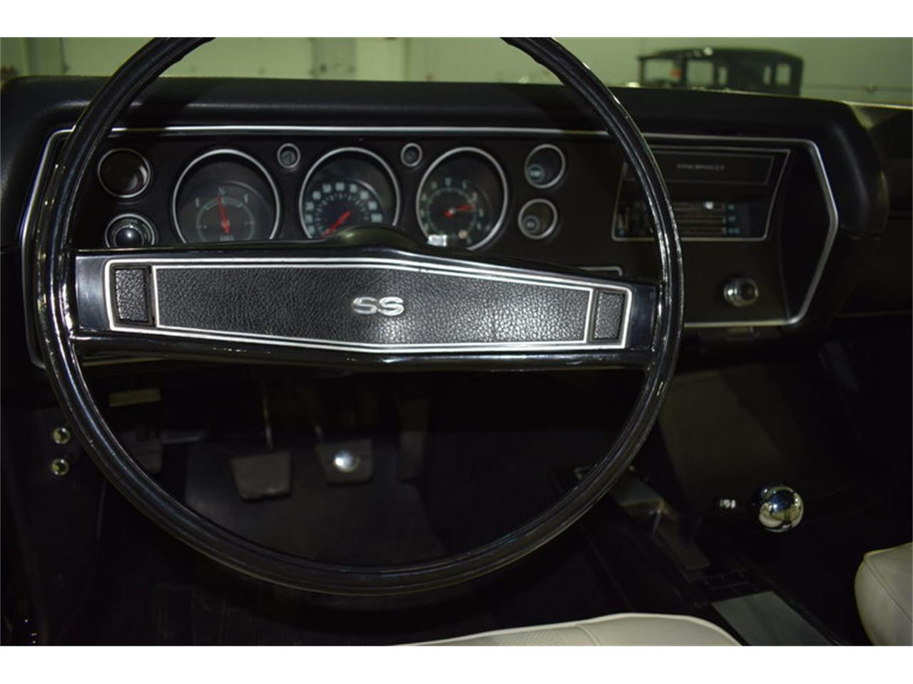 Large Picture of Classic 1970 Chevrolet Chevelle SS - M5Y3