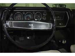 Picture of '70 Chevrolet Chevelle SS - $59,500.00 Offered by Silverstone Motorcars - M5Y3