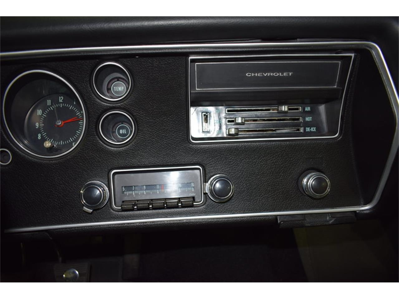 Large Picture of Classic '70 Chevelle SS located in Massachusetts - $59,500.00 - M5Y3