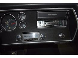 Picture of 1970 Chevelle SS located in Massachusetts - $59,500.00 Offered by Silverstone Motorcars - M5Y3
