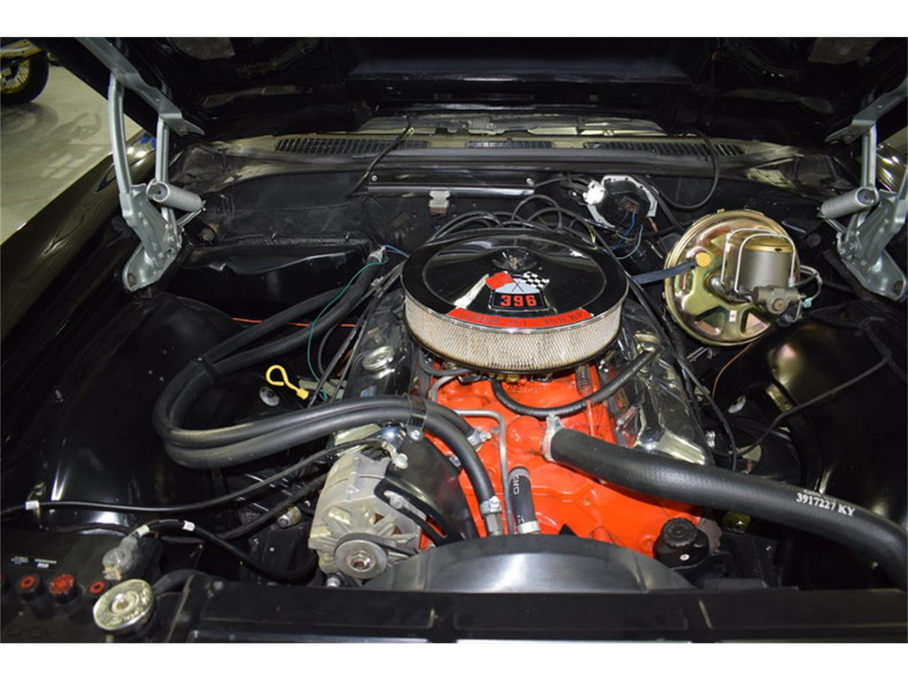 Large Picture of 1970 Chevelle SS - $59,500.00 Offered by Silverstone Motorcars - M5Y3
