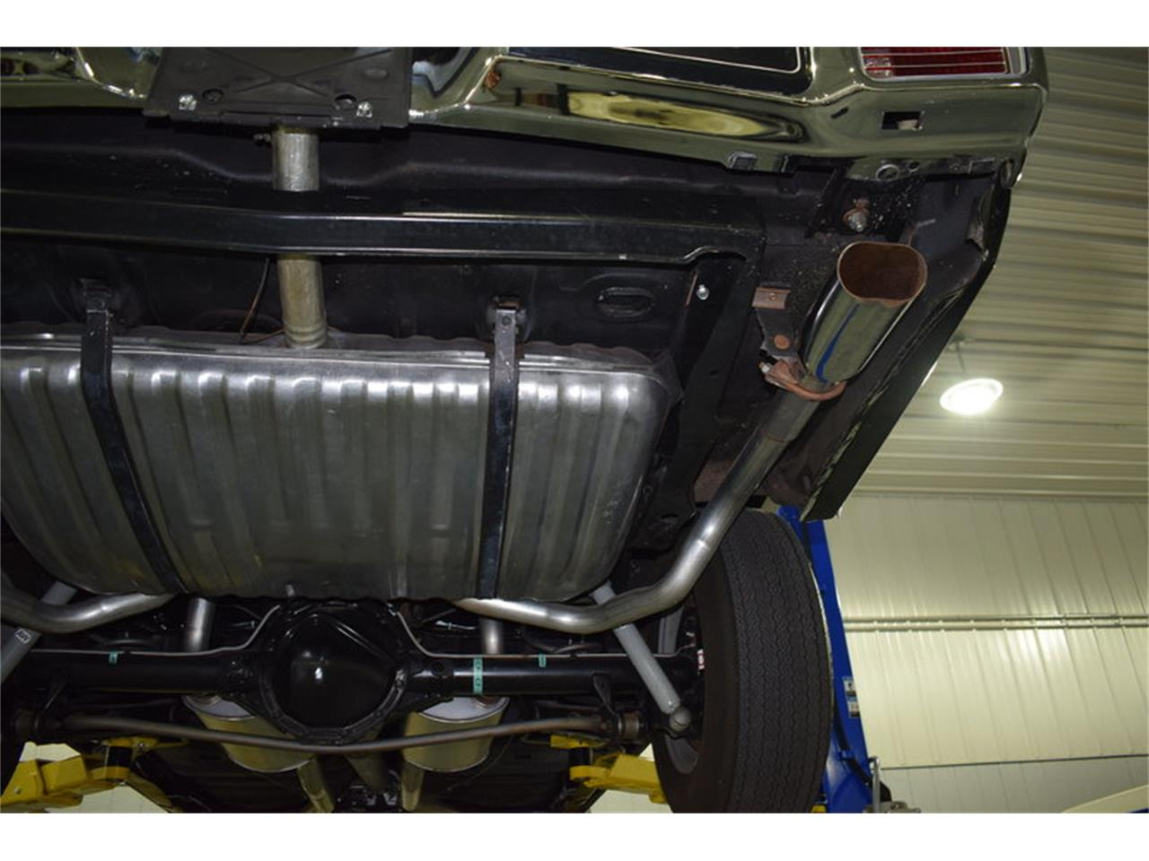 Large Picture of 1970 Chevrolet Chevelle SS - $59,500.00 - M5Y3