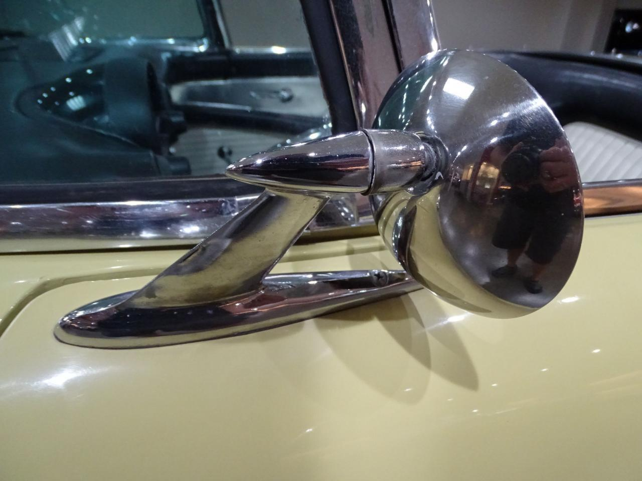 Large Picture of '55 Thunderbird - M5Y9