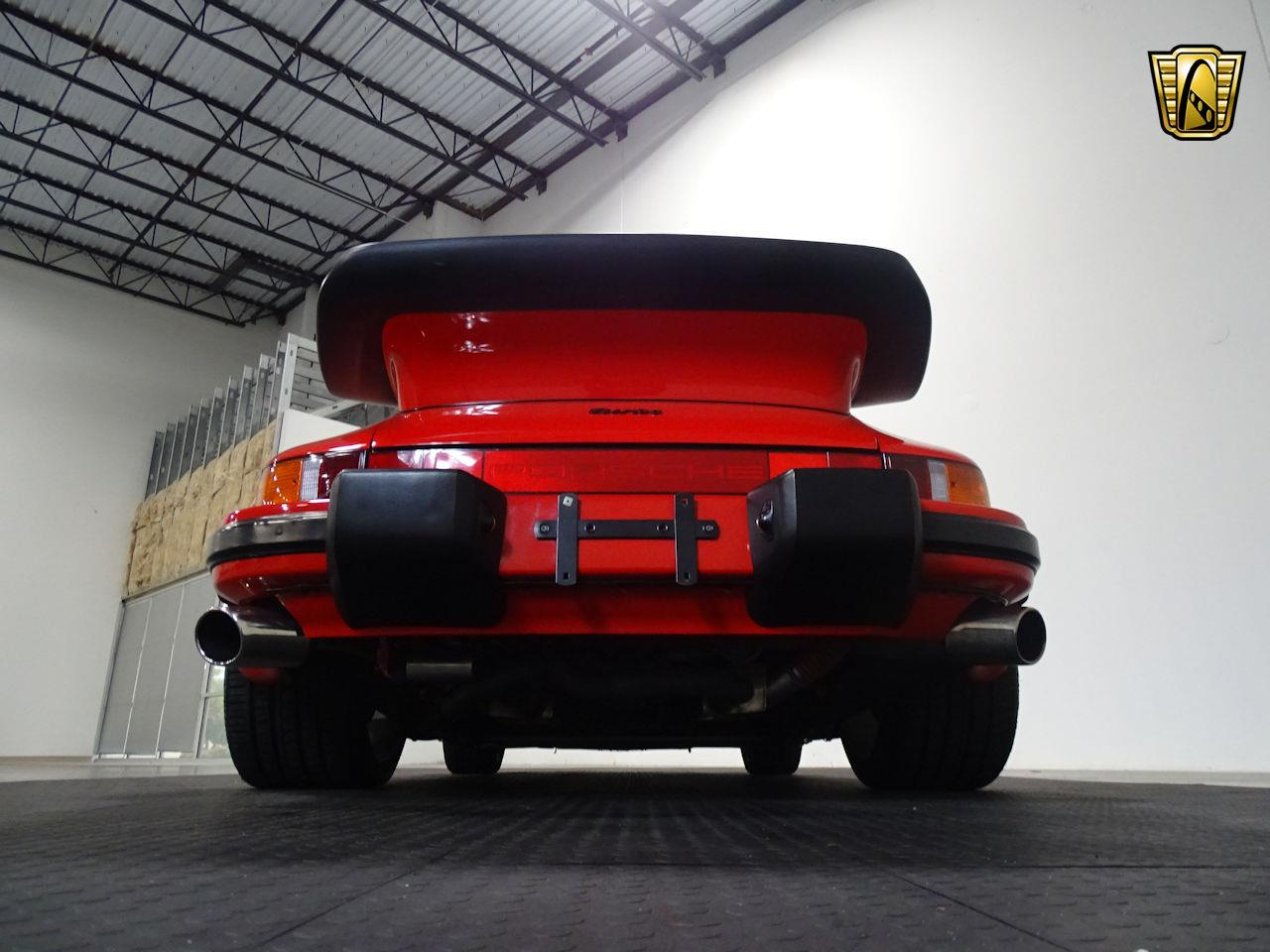 Large Picture of '88 911 - M5YA