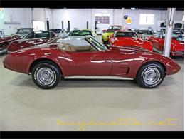 Picture of '75 Corvette - M5YI