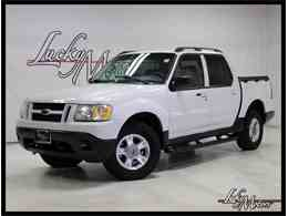 Picture of '03 Explorer located in Elmhurst Illinois Offered by Lucky Motors Of Villa Park - M5YM