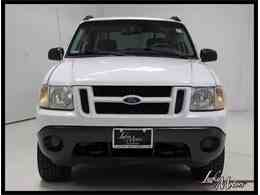 Picture of '03 Ford Explorer located in Elmhurst Illinois Offered by Lucky Motors Of Villa Park - M5YM