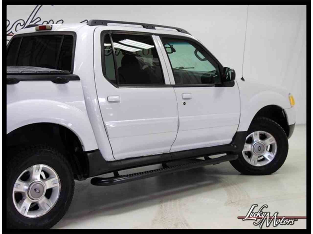Large Picture of 2003 Explorer located in Illinois - $4,990.00 Offered by Lucky Motors Of Villa Park - M5YM