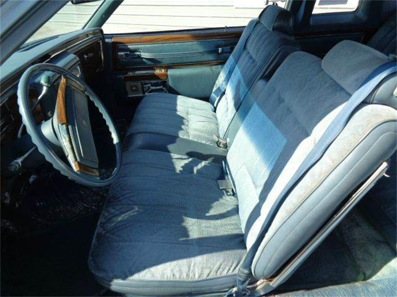 Large Picture of '77 Coupe DeVille - M5YW