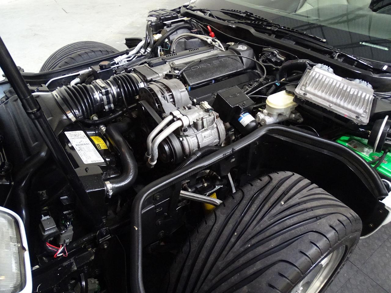 Large Picture of '96 Corvette - M5YX