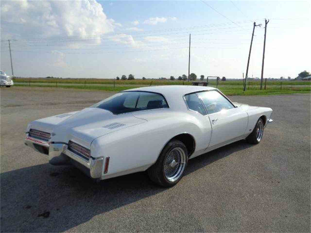 Large Picture of '71 Riviera - M5Z0