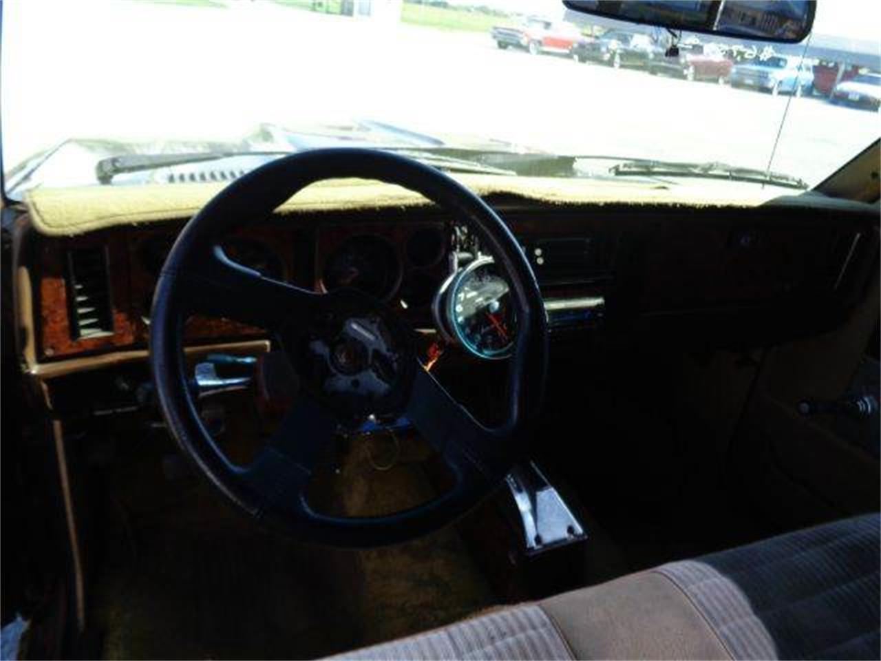 Large Picture of '82 S10 - M5Z6