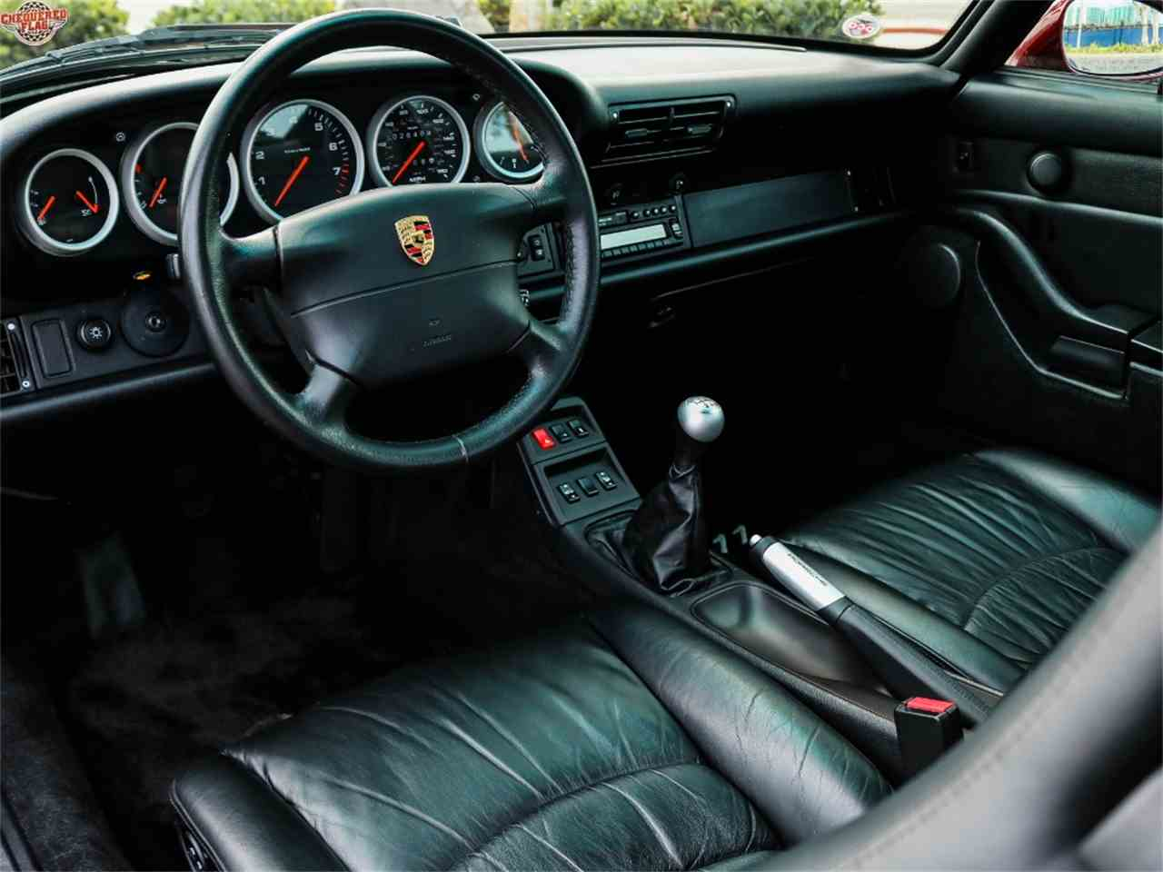Large Picture of '97 911 - M5Z7